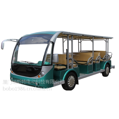 吉安电动观光车,电瓶车,旅游电动观光车