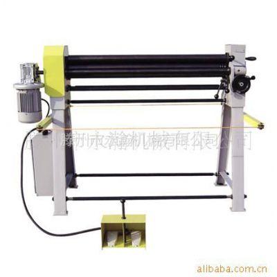 供应electric slip roll卷板机床