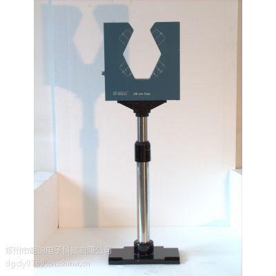 橡胶管、玻璃管、塑料管激光直径外径检测仪、测径仪、测量仪厂家直销