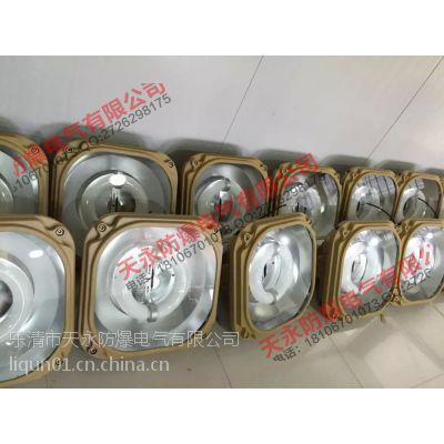 潍坊SBF6106-YQL65D护栏式三防灯65W防水防尘防腐无极