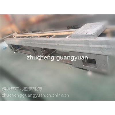 诸城广元机械(图) PE拉伸膜包装机 拉伸膜包装机