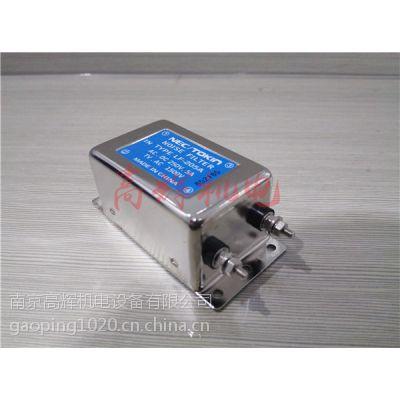 原装进口日本TOKIN小电流用螺丝端子噪音滤波器LF-210