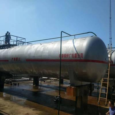 杭州100立方液化气储罐价格 10立方液化石油气储罐厂家 菏锅