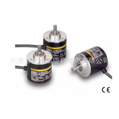 供应欧姆龙编码器OVW2-036-2MHC 360P/R、OVW2-05-2MHC 500P/R