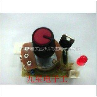 供应厂家直销 HCT-80脚踏焊锡机 调温开关 调温线路板