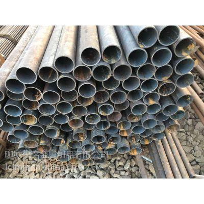 山东聊城生产45#精密无缝钢管厂家*&精密管&厚壁冷拔钢管定尺加工、