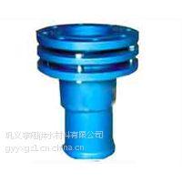 永州伸缩器宇翔热力管道伸缩器规格