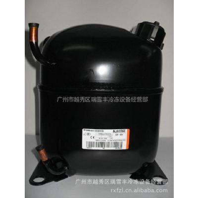 供应恩布拉科(阿斯帕拉)NJ9232E冷藏展示柜、冷冻设备用制冷压缩机