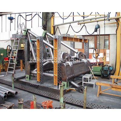 供应 焊接工装夹具 三维柔性焊接工装 免费设计方案 终身服务