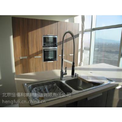 恒福利整体厨房家具 浴室柜 橱柜框体 整体衣帽间 衣柜框体加工