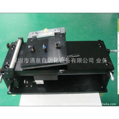供应偏光片贴贴合机 OCA手动覆膜机 深圳涌泉自动化