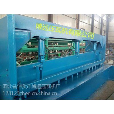 4米液压剪板机@广灵4米液压剪板机彩钢设备