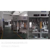 供应无锡尼可液压型塑料热板焊接机 汽车零部件热板焊接机