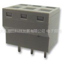 供应原装进口CAMDEN ELECTRONICS - CSTBV23/6 - 接线端子块