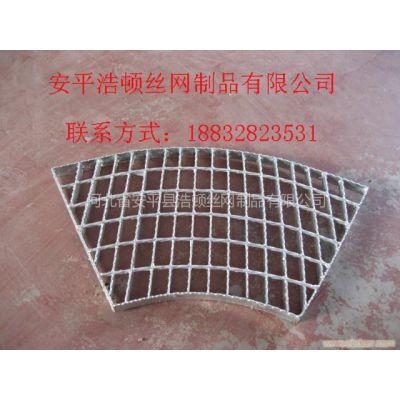供应浩顿钢格板规格-钢格板质量-钢格板规格齐全