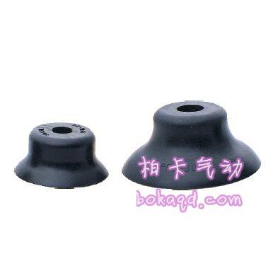 供应柏卡气动妙德PFG系列标准单层吸盘|深圳吸盘|吸钢板吸盘|板材吸盘