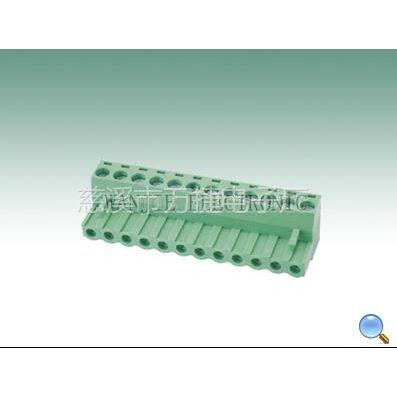 供应插拔式接线端子     插拔式接线端子