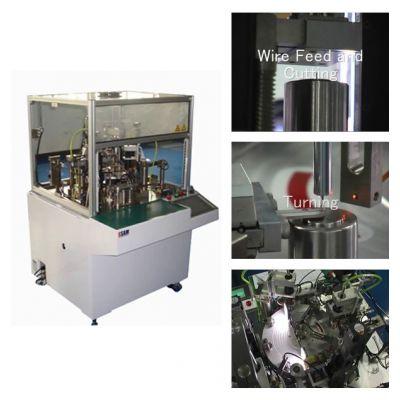 供应怡合达非标自动化-探针切断焊接成型机