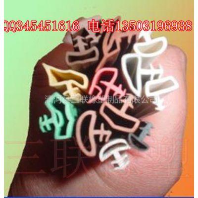 供应复合密封条/EPDM橡胶条/多种颜色/河北橡胶条生产厂家