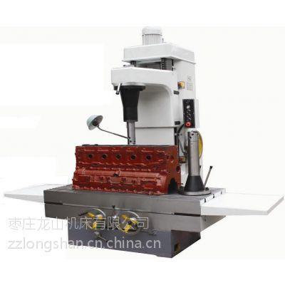 供应性价比高T8018系列镗缸机(立式精镗床)