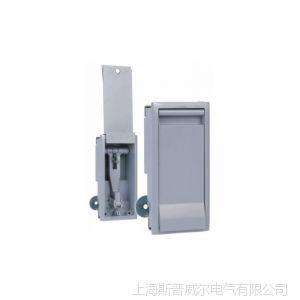 供应厂家直销SP MS888-3锌合金机械门锁 工业柜门锁