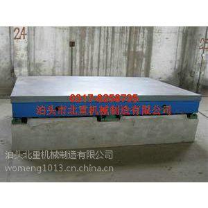 供应铸铁工作台特点,大型铸铁工作台作用