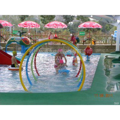 厂家供应游泳池水处理配套设施/净化水设备