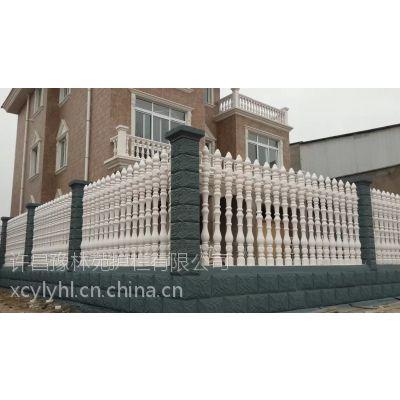 供应别墅阳台护栏