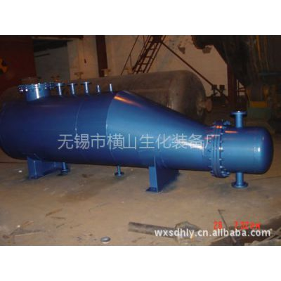 供应优质各类再沸器,欢迎来厂考察购买