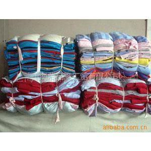供应擦机械的废布,纱头,棉纱头,汗布