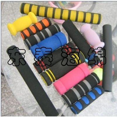 供应厂家直销PVC握具手把套,高发泡橡塑管,橡塑管套