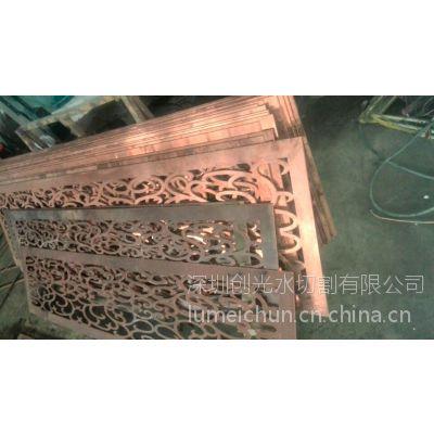 室外装饰专用-铜工艺制品加工定做、深圳创光工艺制品厂家