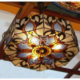 生产供应欧式高档帝凡尼灯具、餐厅、客厅、卧室、咖啡厅吸顶灯