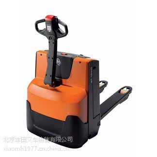 供应丰田BT电力叉车LWE200 电动托盘搬运车 叉车租赁