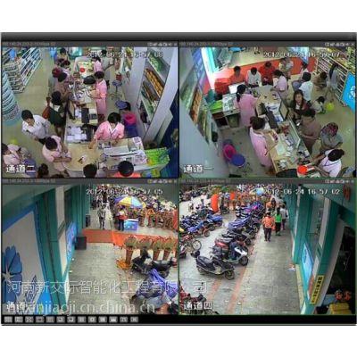 郑州酒店监控、防盗报警、无线wifi覆盖、综合布线