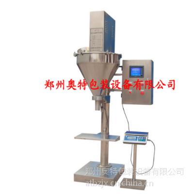 奥特包装设备 AT-F2 洗衣粉灌装机1500-4500袋/时 半自动包装机