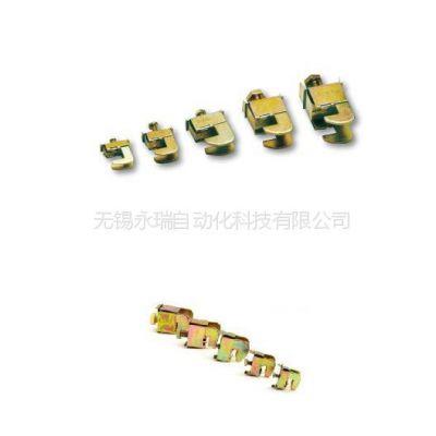 供应正品 特价LEIPOLD 雷普 SU不打孔导线接线端子 SU系列