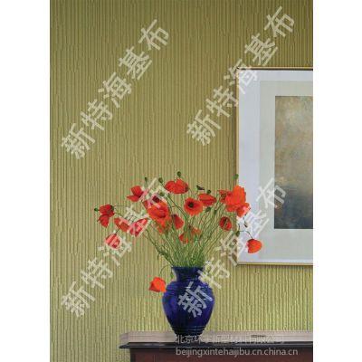 墙面装饰材料、防墙体开裂 海基布批发