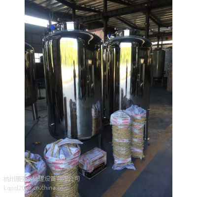 浙江不锈钢水箱价格多少 不锈钢水箱 储罐的报价
