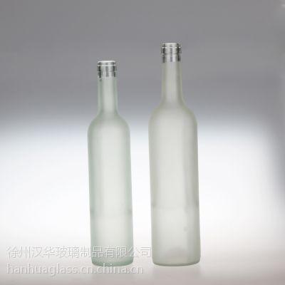 284ml出口蜂蜜玻璃瓶