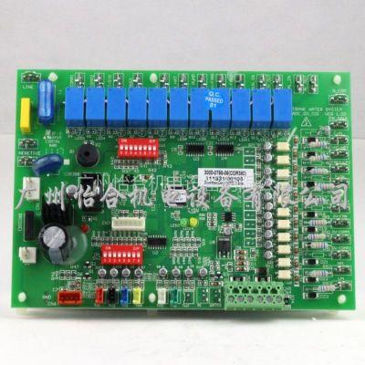 供应特灵电脑控制板3000-0755-06 迷你型KLMAN机组 全新