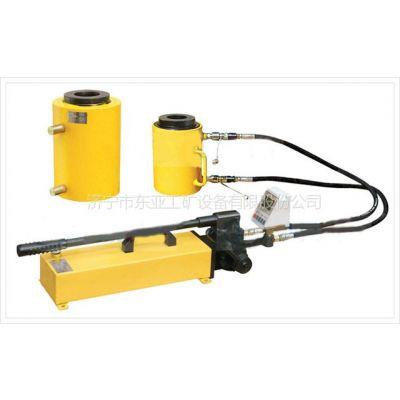 供应热卖测试螺杆与基础件结合的牢固程度工具钢筋拉力计