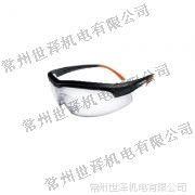 供应 巴固 S600A 流线型防护眼镜 110111