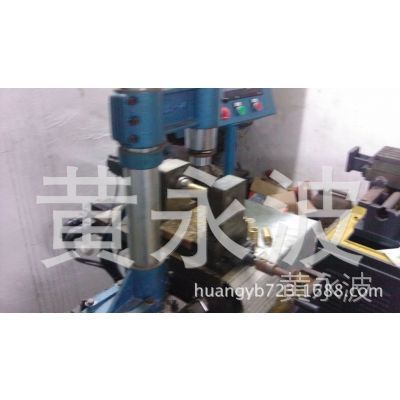 专业供应分度打孔机床滚珠导套自动分度打孔机