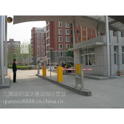 新会直杆道闸,鹤山交通道闸,沙坪道闸系统供应厂家,报价,安装