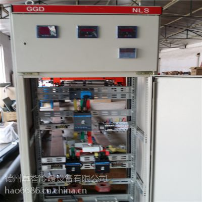 天津卓智 生产 GCS低压配电柜 低压成套开关设备 特点