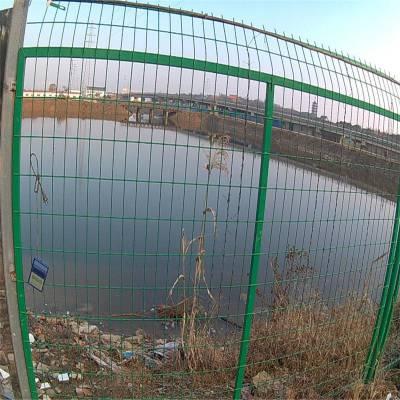 高架桥防护栏 市政道路隔离栏价格 围墙护栏工程