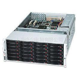 供应超微机箱CSE-847E16-R1400LPB