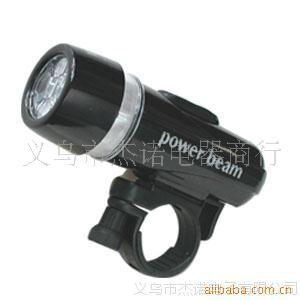 JS-9852 五灯自行车头灯