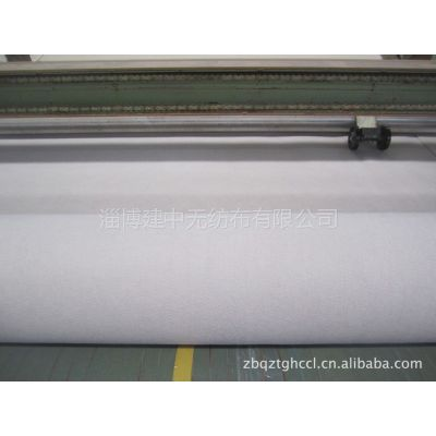 供应山东淄博厂直销 土工膜土工布铁路、公路用土工布、复合土工膜